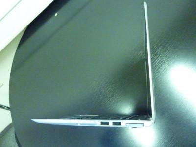 Laptop Samsung Series 5: kam zmizol?