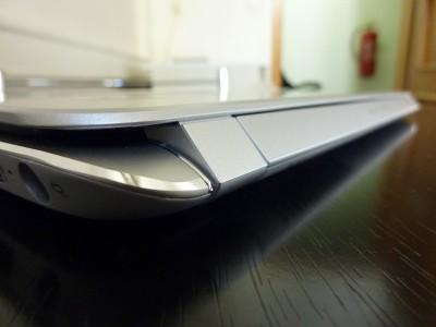 HP SPECTRE XT: rôzne povrchy na jednom laptope
