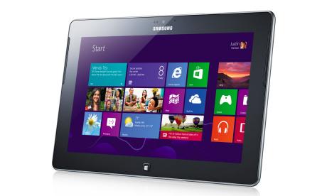 Samsung ATIV 460 tablet