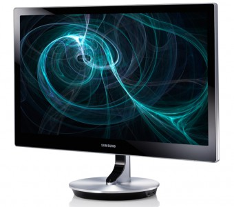LED Monitor Samsung Series 9