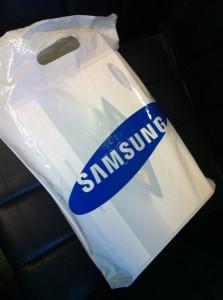 Samsung ATIV SmartPC: prišiel