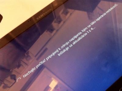 Samsung ATIV SmartPC: Windows 8 ožíva