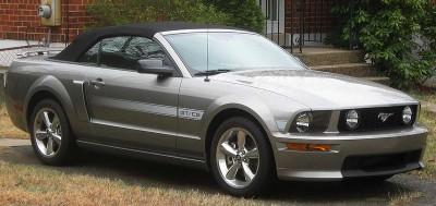 2005-mustang