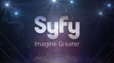 SYFY Sci Fi TV Series